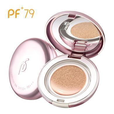 PF79皮膚親友氣墊BB霜保濕補水遮瑕滋潤 防曬版(SPF50+PA+++)