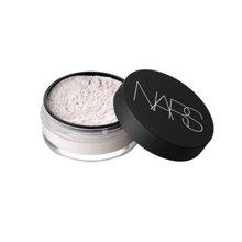 美国NARS纳斯 裸光提亮定妆透明散粉 CRYSTAL 裸光蜜粉1410#(10g)