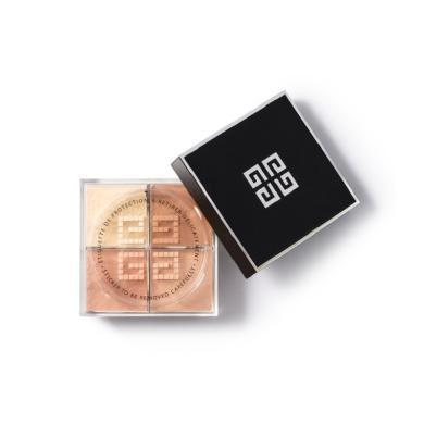 支持购物卡 GIVENCHY/纪梵希 四宫格蜜粉 12g #多规格可选