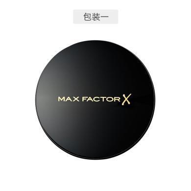 【支持购物卡】美国Max Factor蜜丝佛陀 空气?#22411;?#32908;蜜粉散粉 15g