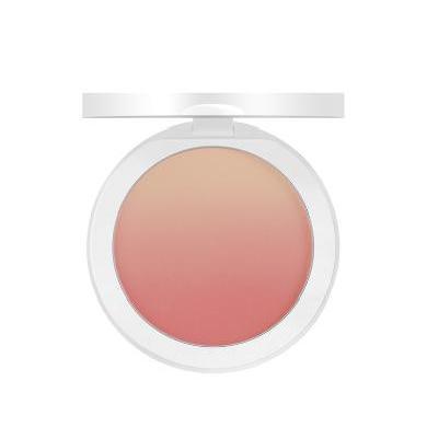 英树渐变腮红 裸妆自然 提升气色 立体修颜 轻盈上妆