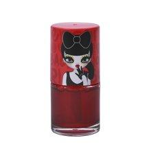 韩国Peripera菲丽菲拉甜心芭比染唇液#1樱桃红(8ml)