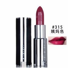 法国Givenchy纪梵希 高级定制小羊皮唇膏 315号色(3.4g)