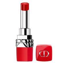 【支持购物卡】法国Dior迪奥 限量迪奥红唇红管口红唇膏 999#正红色 3.2g