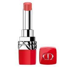 【支持购物卡】法国Dior迪奥 新款迪奥红唇红管口红唇膏 436#南瓜色 3.2g