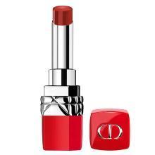 【支持购物卡】法国Dior迪奥 新款迪奥红唇红管口红唇膏 641#番茄豆沙色 3.2g