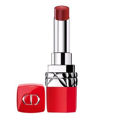 法國Dior迪奧 新款迪奧紅唇紅管口紅唇膏 851#車厘子紅 3.2g