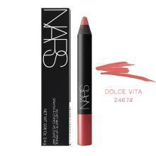 【支持购物卡】美国 纳斯NARS 多色号可选 丝绒亚光口红唇膏笔 2.4g
