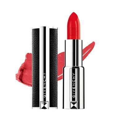 【支持購物卡】法國紀梵希 高定小羊皮唇膏口紅 多色可選  3.4g/支