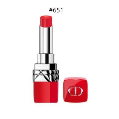 【支持購物卡】法國 迪奧 Dior 多色可選 烈焰藍金紅管口紅 3.2g/支