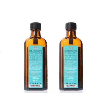 2支*澳洲Moroccanoil摩洛哥油100ml(免洗)【海外直邮】
