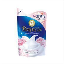 COW牛乳石碱浓密泡沫保湿沐浴露补充装(430ml)