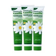賀本清(herbacin) 小甘菊經典護手霜 75ml*3支