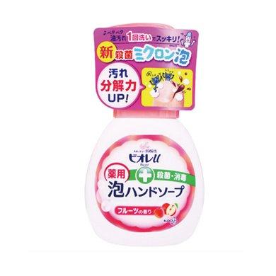 花王兒童洗手液(水果香)(250ml)