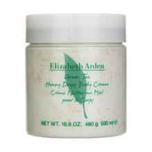 1罐*美国ElizabethArden伊丽莎白雅顿绿茶蜜滴舒体霜500ml【香港直邮】