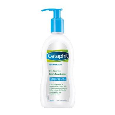 絲塔芙(cetaphil )營潤修護保濕乳295ml  溫和保濕補水 男女舒緩不刺激