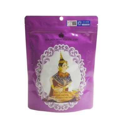 gold Princess/舒息 泰國皇家足(薰衣草)10個/袋裝