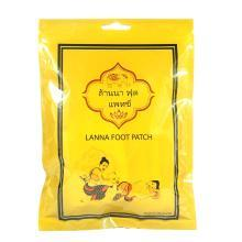 【香港直邮】泰国LANNA兰纳 晚安舒适足贴 10片*4袋
