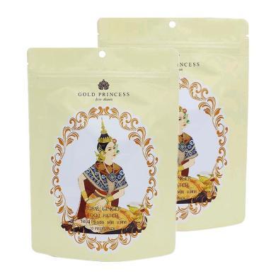 【支持购物卡】【2包】泰国Royal皇家足贴 竹醋足部脚贴祛湿足贴 10片/包 生姜版
