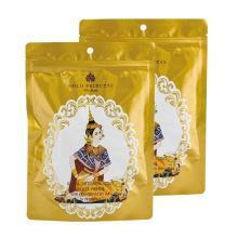【2包】泰国Royal皇家足贴 竹醋足部脚贴祛湿足贴 10片/包 经典古法版