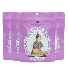 【支持購物卡】【4包】泰國Royal皇家足貼 竹醋足部腳貼祛濕足貼 10片/包 薰衣草版