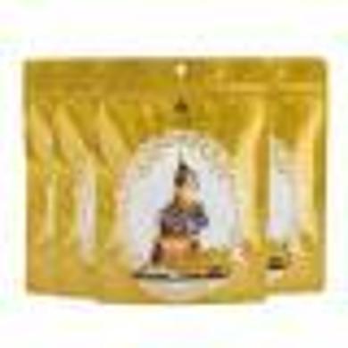 【4包】泰國Royal皇家足貼 竹醋足部腳貼祛濕足貼 10片/包 經典古法版