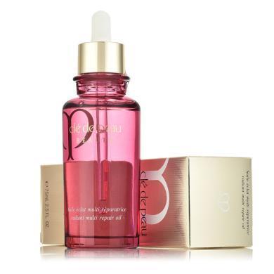 【支持購物卡】CPB 肌膚之鑰 玫瑰精油75ML/瓶多功能全效按摩美容油