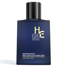 赫恩男士山布枯小分子賦活爽膚水 補水保濕收縮毛孔須后水