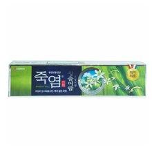 韩国LG生活健康 青出于蓝竹盐牙膏(140g)