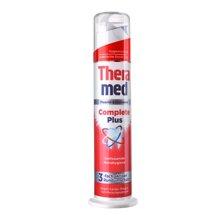 【德国】Theramed汉高 泰瑞美超感美白牙膏100ml 红色