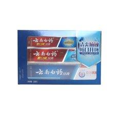 云南白药双效抗敏水润薄荷牙膏(150G)