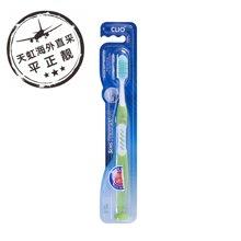 JJClio细毛洁苔吸盘可直立牙刷(1)
