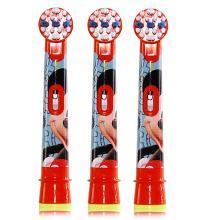 歐樂B EB10-3K兒童電動牙刷頭 米奇老鼠(1組)