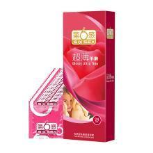 第六感 安全套 超薄超滑避孕套 延时润滑情趣 夫妻性爱 成人用品 第6感 超薄平滑24只装