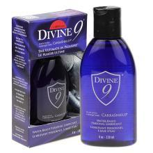 DIVINE 9(弟旺9)人體潤滑劑水溶性潤滑液 成人用品 男女情趣絲滑潤滑油 男同油情趣 4oz/118ml