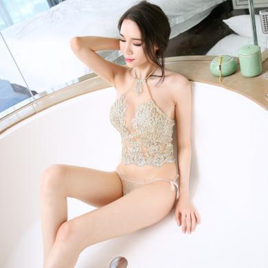 碧雅 女士性感情趣內衣 制服誘惑睡裙 成人情趣性用品