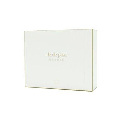 1盒*日本CPB化妆棉CDP肌肤之钥 天然真丝高级卸妆棉 120枚【香港直邮】