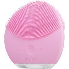 【支持购物卡】FOREO LUNA mini2 露娜电动充电式洁面仪-粉红色(非亚洲版)