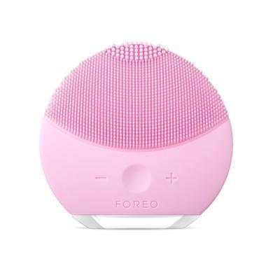 【支持購物卡】FOREO LUNA mini2 露娜電動充電式潔面儀-粉紅色(非亞洲版)