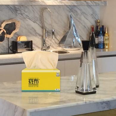 斑布BASE系列衛生抽紙(100抽*3層)