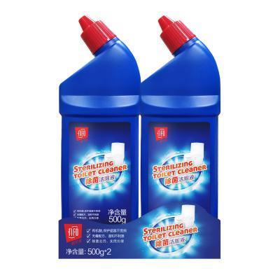 菲爾芙除菌潔廁液 NC3(500g*2)