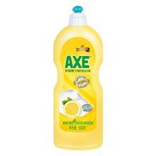 斧头柠檬护肤洗洁精(600g)