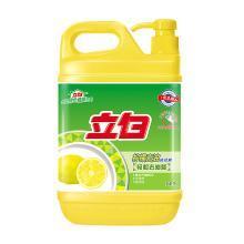 立白柠檬去油洗洁精NC3(1kg)