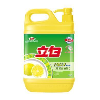 立白檸檬去油洗潔精 PX DN1(1kg)