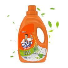 威猛先生地面清潔劑(草本)(2kg)