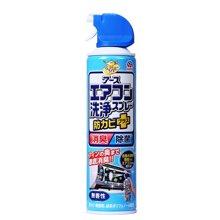安速空調洗凈劑(無香)(420ml)