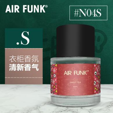 澳洲air funk除味香氛喷雾 卧室衣柜房间家用香?#38057;?#20037;留香轻香水