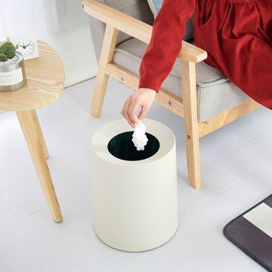 阡佰家 圓形垃圾桶