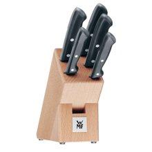【直降150】WMF福腾宝CLASSIC LINE刀系列(6件套)菜刀