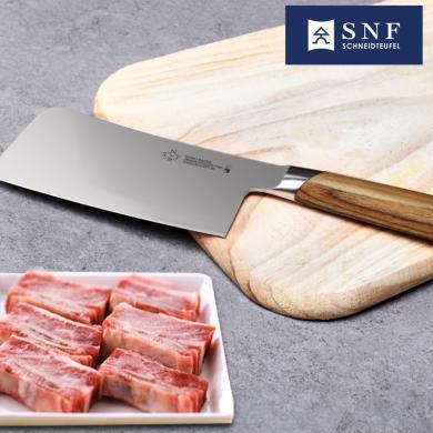 施耐福SNF MS1極系列6寸砍骨刀